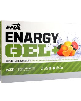Enargy Gel ENA SPORT (12 U)