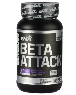 ENA SPORT Beta Attack (60 Comp)