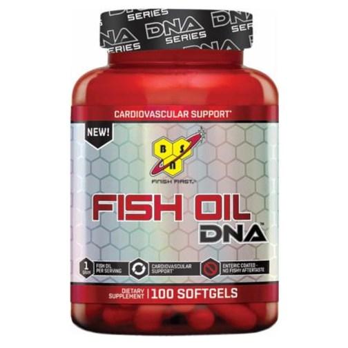 Fish Oil Omega 3 BSN