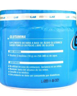 Glutamina GENTECH (250 Grs)