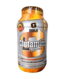GOLD NUTRITION Glutamina (225 Grs)