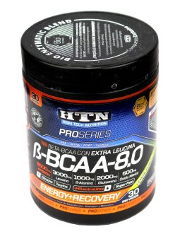 BCAA 8.0 HTN Powder (30 Serv)