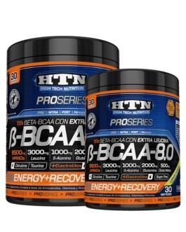 HTN BETA BCAA 8.0 Powder (30 Serv)