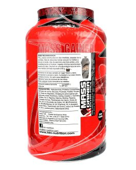 Mass Gainer Extra Pack HTN (1500/3000 Grs)