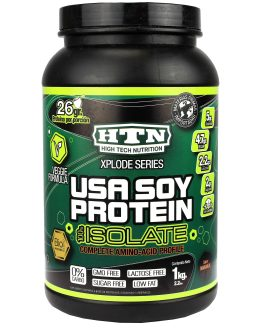 Soy Protein HTN (1000 Grs)