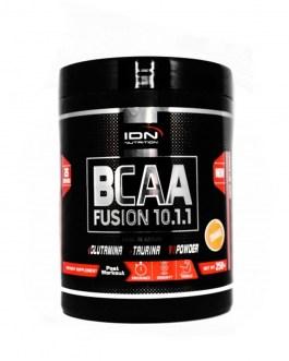 IDN BCAA Fusion 10.1.1 (250 Grs) Fruit
