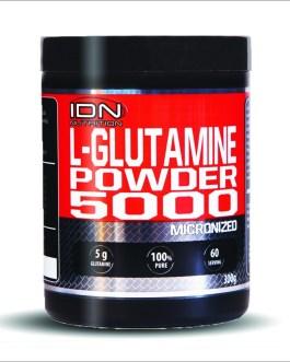 IDN Glutamina (300/600 Grs)