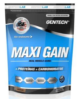 Maxi Gain GENTECH (1250 Grs)