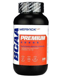 MERVICK BCAA Premium (120 Caps)