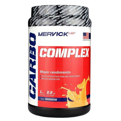 MERVICK CARBO COMPLEX LADO 1