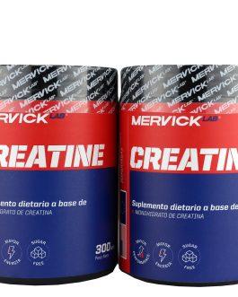 MERVICK CREATINA 2X1