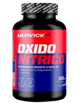 MERVICK Oxido Nitrico (150 Grs)