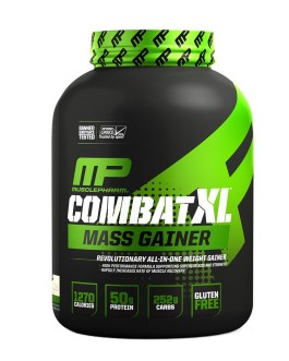 MUSCLEPHARM Combat XL Mass Gainer (5400 Grs)