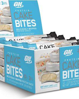 ON Cake Bites Protein (12 U)