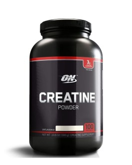 ON Creatina Black Line (300 Grs)
