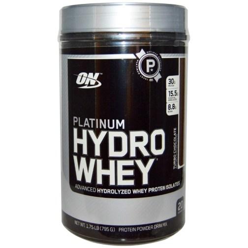 ON Hydro Whey Platinum (795 Grs)