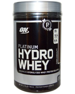 ON Hydro Whey Platinum (795 Grs)