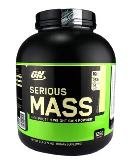 ON Serious Mass (2700 / 5440 Grs)