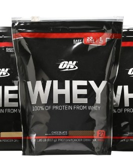 ON Whey Protein 824 (824 Grs)