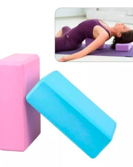 POWERTECH Yoga Brick Ladrillo de Yoga