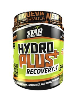 STAR NUTRITION Hydro Plus Recovery (700 Grs)