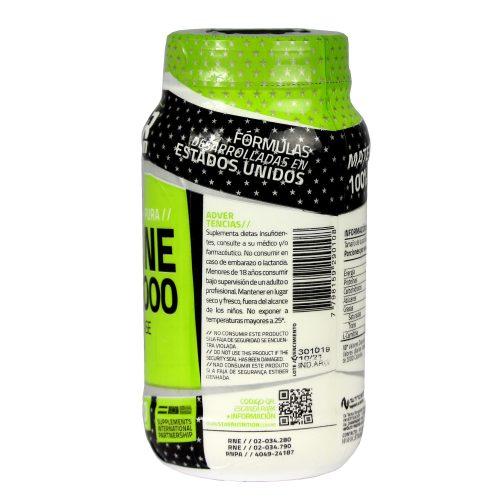 L-Carnitina STAR NUTRITION (60 Caps)