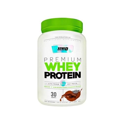 Star Nutrition Whey Protein