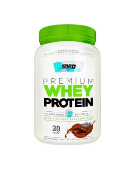 STAR NUTRITION Proteína Premium Whey Evolution
