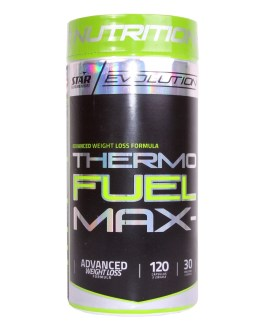 STAR NUTRITION ThermoFuel Max (120 Caps)