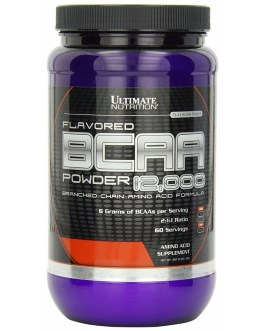 ULTIMATE NUTRITION BCAA 12000 Powder (400 Grs)