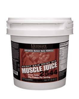 Muscle Juice ULTIMATE NUTRITION (6000 Grs)