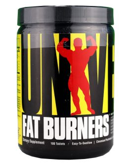 Fat Burners UNIVERSAL (100 Comp)