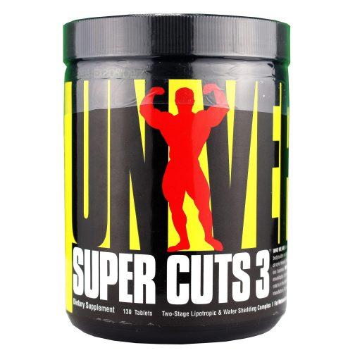 UNIVERSAL SUPER CUTS 3 LADO 1