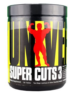 Super Cuts 3 Universal (130 Comp)
