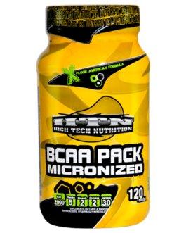 HTN BCAA Pack (120 Comp)