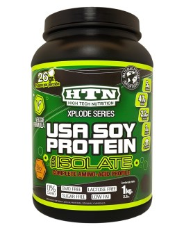 HTN Soy Protein (1000 Grs)