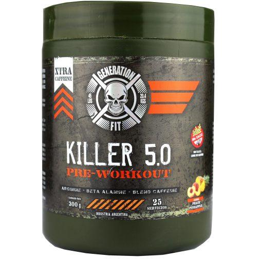 KILLER 5 0