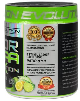 Mtor BCAA Evolution STAR NUTRITION (290 Grs)