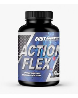 Action Flex BODY ADVANCE (60 Comp)