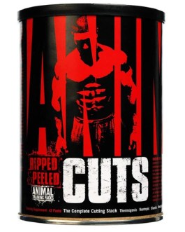Animal Cuts UNIVERSAL (42 Packs)