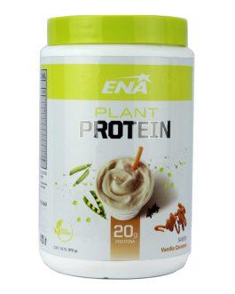 Plant Protein (375 Grs) ENA SPORT – Vainilla