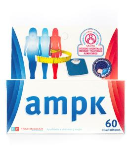 AMPK (60 Comprimidos) FRAMINGHAM PHARMA