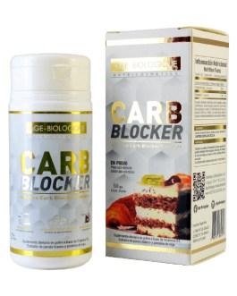 AGE BIOLOGIQUE Carb Blocker (50 Grs)