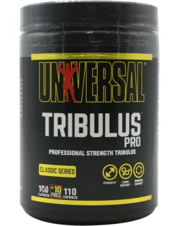UNIVERSAL Tribulus Pro (110 Caps)