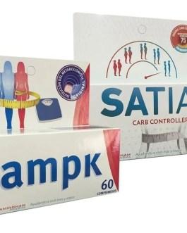 COMBO FRAMINGHAM : Ampk + Satial Carb