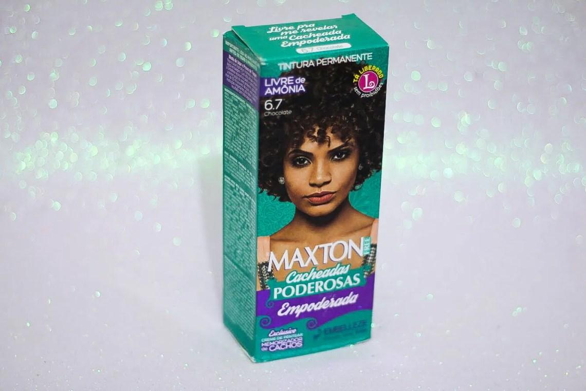 Como pintar o cabelo cacheado sem estragar os cachos