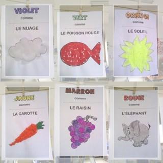 montage livre des couleurs 1