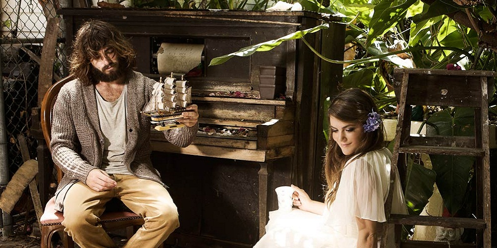 Une chanson par jour pour les vacances / Day 7 => Angus & Julia Stone – For you