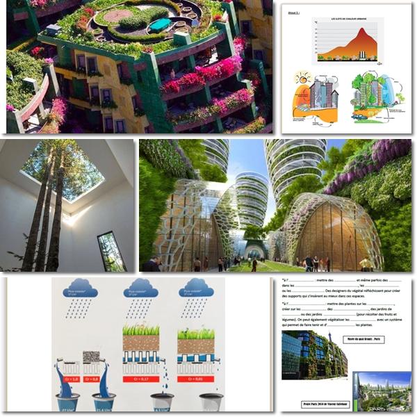 Mon coup de ♥ de février 2019 – Gandalf et l'architecture végétalisée