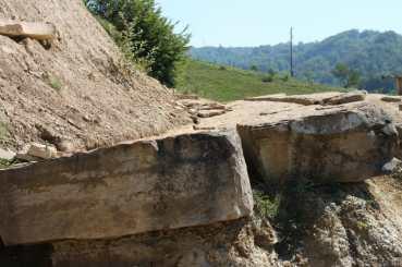 Pyramides de Bosnie - Site des Tumulus